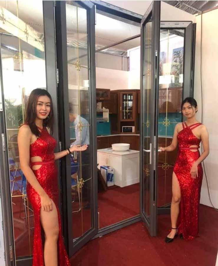 cửa nhôm Xingfa giá rẻ
