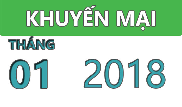 KHUYENMAI - 001-2018