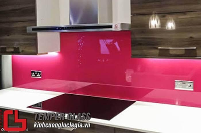 Màu hồng phấn 3
