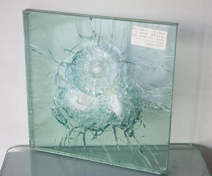 kính chống đạn 2