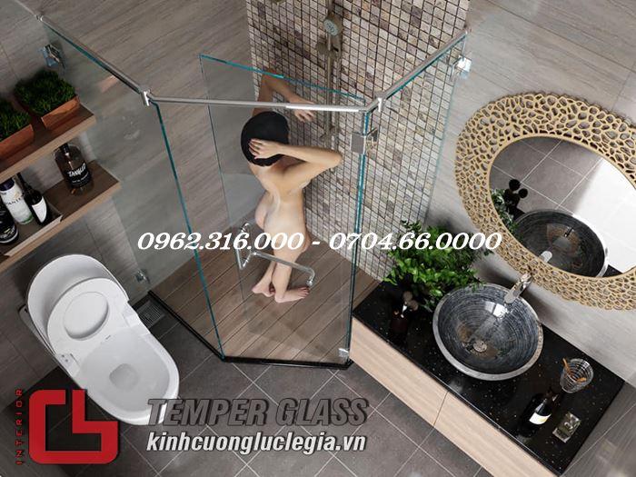 86 thiết kế phòng tắm đơn giản mà đẹp