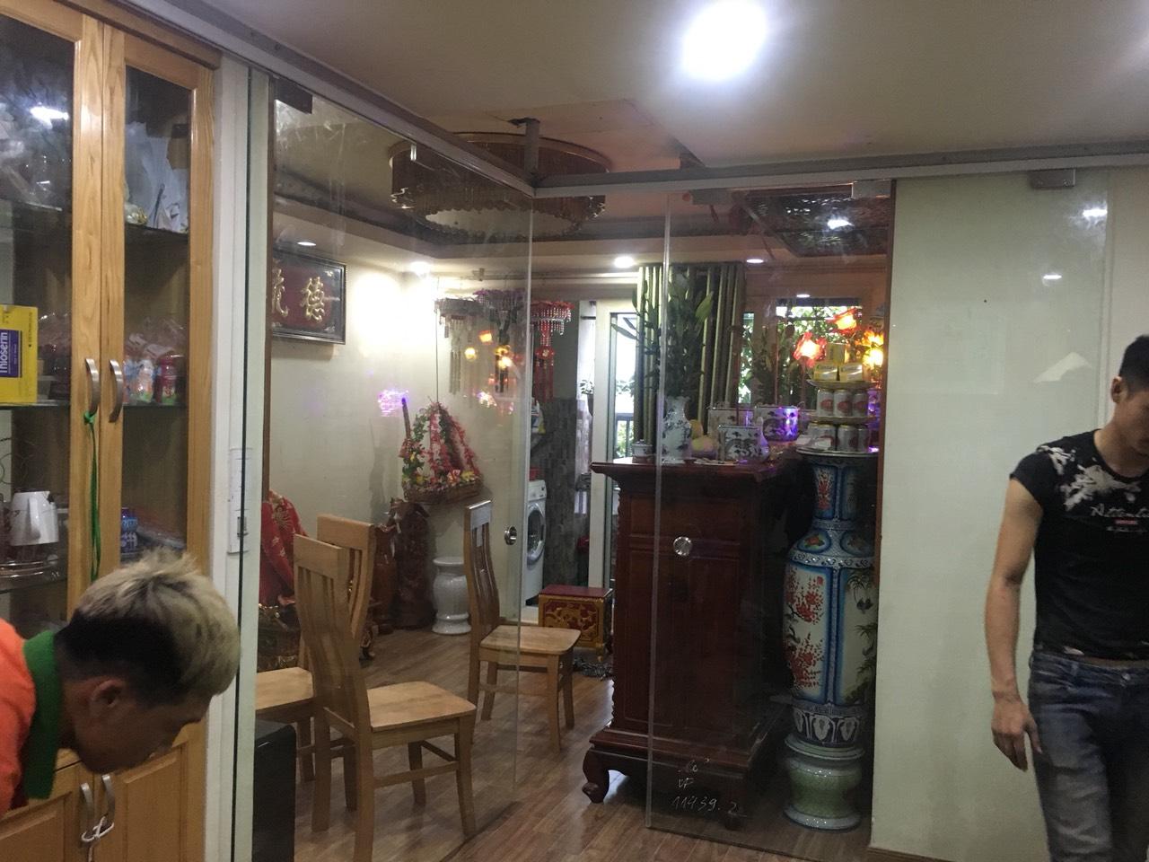cửa kính cường lực tại Phú Thọ